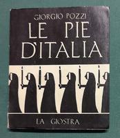 <strong>Le Pie d'Italia.</strong>