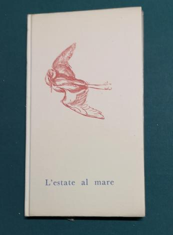 <strong>L'estate al mare. Poesie.</strong>