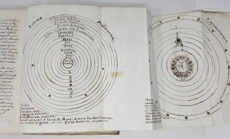 Philosophiae pars secunda seu Physica multa complectens de iis, quae spectant ad metaphisicam