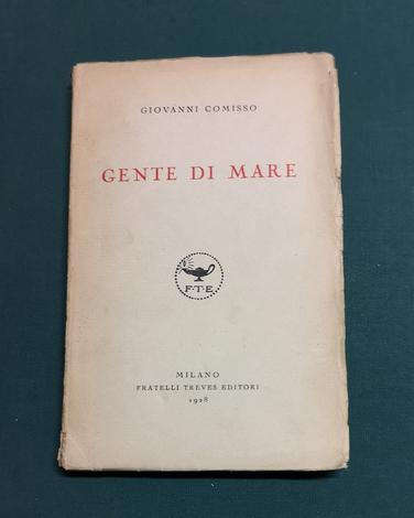<strong>Gente di Mare.</strong>