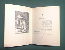 <strong>Gaspard de la nuit fantaisies à la manière de Rembrandt et de Callot.Illustrations de Rembrandt et Jacques Callot et 16 dessins inédits de l'auteur.</strong>