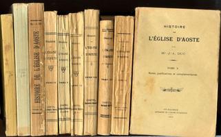 <strong>Histoire del'Eglise d'Aoste</strong>