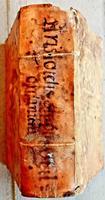 <strong>Aristotelis Stagiritae Organum, seu Libri ad logicam attinentes, Seuerino Boetho interprete...</strong>