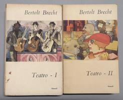 <strong>Teatro. Vol. I-II.</strong>