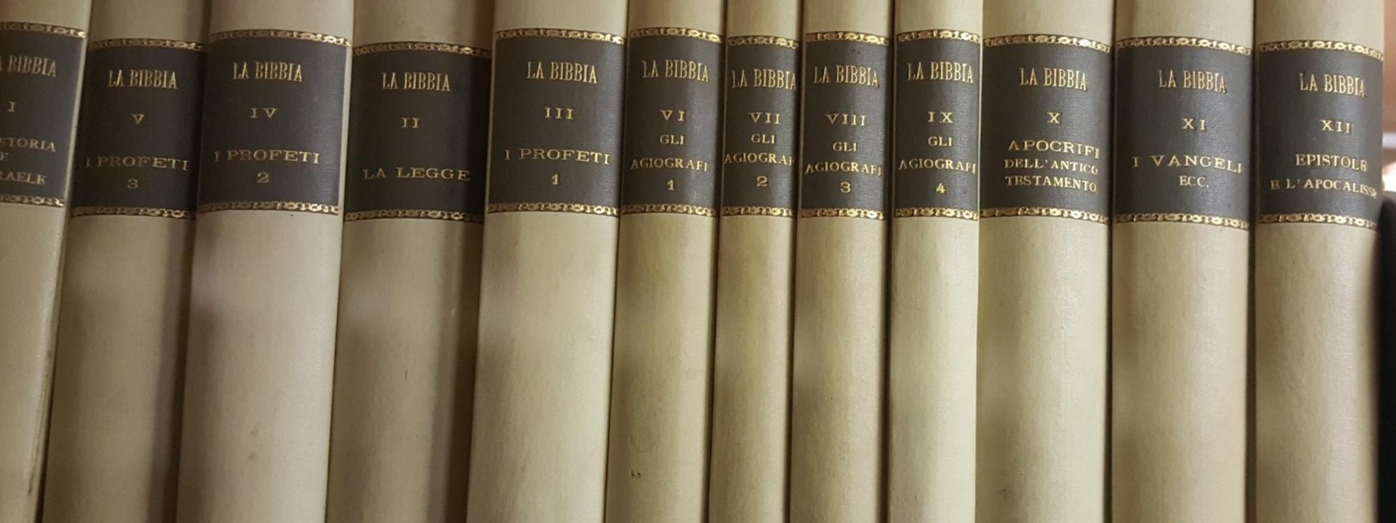 Tradotta dai testi originali e annotata da Giovanni Luzzi.