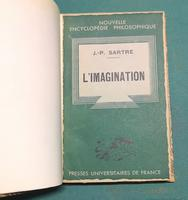 <strong>L'Imagination.</strong>