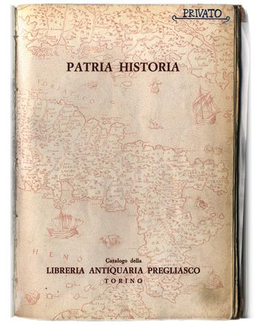 L'Italia, la sua storia e il patrimonio storico locale e regionale