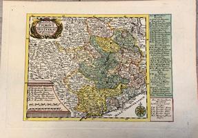 <strong>Das hertzogthum Piemont nebst dem hertzogthum Montferat</strong>