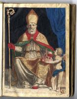 <strong>Basilica Petroniana overo vita di S. Petronio</strong> vescovo, e protettore di Bologna,