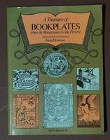 <strong>A Treasury of Bookplates from the Renaissance to the Present.</strong> Selected and with an introduction by Fridolf Johnson. <em>With <strong>761 Illustrations</strong>.</em>
