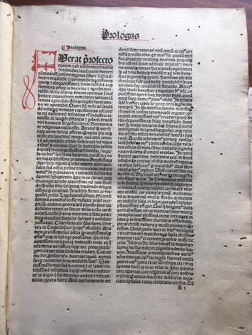 <strong>Opuscula</strong>.— OCTAVIANUS DE MARTINIS.<strong>Oratio in vitam et merita S. Bonaventurae.</strong>—JOHANNES FRANCISCUS DE PAVINIS.<strong>Relatio circa canonizationem Bonaventurae.</strong>—ROBERTUS [Caracciolus?].<strong