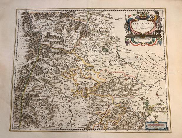 <strong>Piemonte et Monferrato</strong>