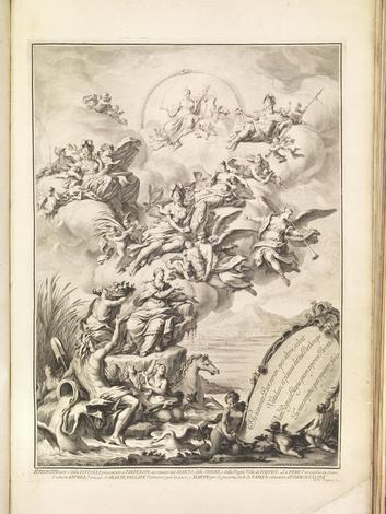 <strong>Narrazione delle solenni reali feste fatte celebrare in Napoli da Sua Maesta il re delle Due Sicilie Carlo Infante di Spagna...</strong>