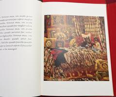 <strong>Le Petit Chaperon Rouge.</strong>Edizione dipinta da Antonio Saliola per Giancarlo Beltrame e a cura di Giuseppe Zanasi.
