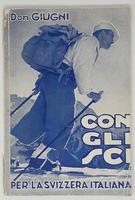 <strong>Con gli sci per la Svizzera italiana.</strong>