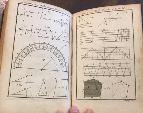 <strong>L'Introduction aux Mathematiques,</strong> qui contient les Définitions generales des Mathematiques, unabgegé d'Algebre. La résolution des Questions Arithmetiques, par Analise. Et les Pratiques de la Geometrie