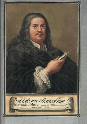 <strong>Ritratti originali de Pittori esistenti nella Reale Galleria di Firenze.</strong>