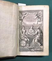 <strong>Piscatoria, et nautica.Editio altera, auctior and emendatior.</strong>
