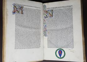Liber de Vita Christi ac Pontificum omnium, qui hactenus ducenti et vigintiduo fuere.
