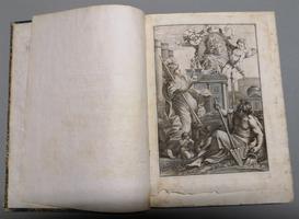 <strong>Le Maschere Sceniche e le Figure Comiche d'Antichi Romani descritte...</strong>