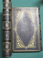 <strong>Oeuvres complètes de Béranger. Nouvelle édition revue par l'auteur. Contenant 53 gravures sur acier.</strong>