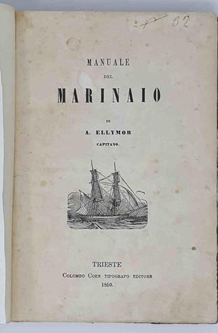 Manuale del Marinaio.