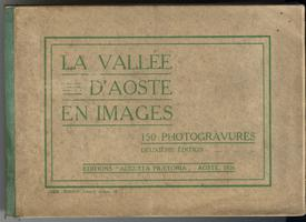 VALLEE, D'AOSTE EN IMAGES.