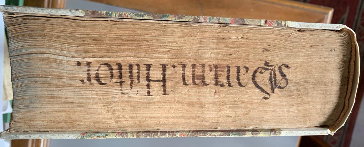 <strong>Historiae de Rebus Hispaniae, Libri XX.</strong>