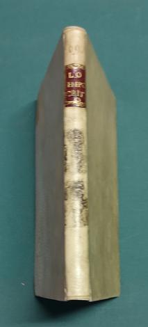 <strong>Lo Hipocrito. Comedia di Messer Pietro Aretino al Magnanino Duca d'Urbino. M.D.XXXXII (ma copia manoscritta del XVII sec.).</strong>