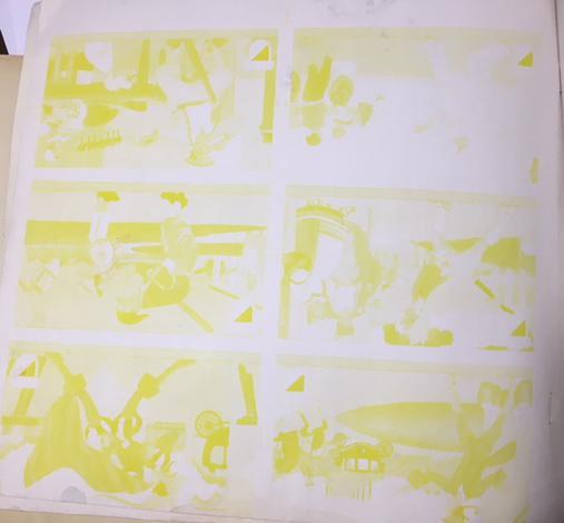 """Figurine Lavazza. """"Le Maschere"""". Illustrate da Gallelli."""