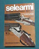 <strong>Fucili da caccia e da tiro, carabine da caccia.</strong> Selearmi. Repertorio Internazionale delle armi.