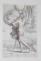 <strong>Vari disegni inventati dal CelebreFrancesco Mazzuola detto il Parmigianino</strong>