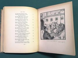 <strong>Poesie edite e inedite.Prima edizione completa.</strong> Con frammenti, varianti, glossario e due indici...A cura di Angelo Ottolini. Prefazione di Carlo Vincenzi.