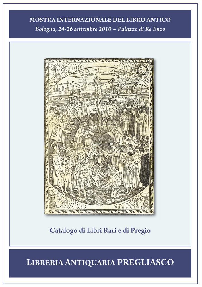 Catalogo Bologna 2010