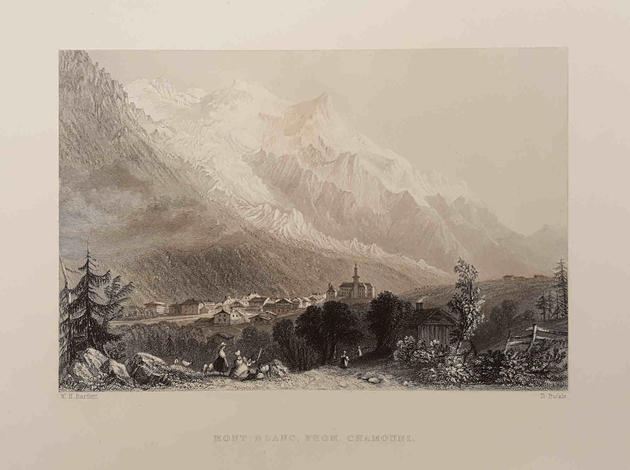 <strong>Switzerland Illustrated.</strong>