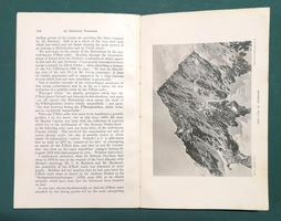 <strong>The Alpine Journal: a record of Mountain Adventure and scientific observation by members of the Alpine Club. Vol. XXX, May 1916, n. 212.</strong>