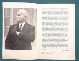 <strong>Luigi Einaudi 24 marzo 1874 - 30 ottobre 1961.</strong>