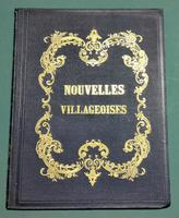 <strong>Nouvelles villageoises.</strong>