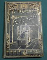<strong>A travers l'Electricité.</strong> Deuxième edition.