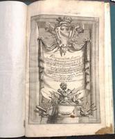 <strong>Descrizione del Funerale di S.E. il signor Marchese Girolamo Falletti di Castagnole...Vicere, luogotenente, e Capitan Generale del Regno di Sardegna...</strong>