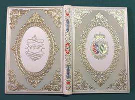 <strong>Souvenirs dans l'exil.</strong> Edizione originale pubblicata per la prima volta dall'Istituto Editoriale Italiano.