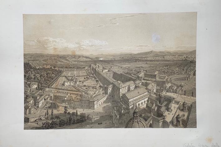 [Copia di ][Copia di ]<strong>Amphitheatre Flavius dit colisée/Anfiteatro Flavio detto il Colosseo.</strong>