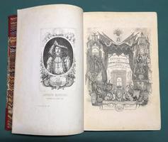 <strong>Description Des Fêtes Populaires Données à Valenciennes Les 11, 12, 13 Mai 1851,</strong>