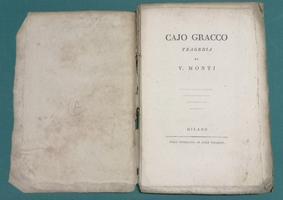 <strong>Cajo Gracco, tragedia.</strong>
