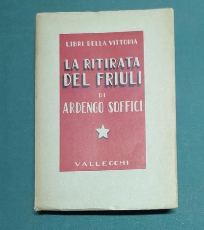 <strong>La ritirata del Friuli.</strong>