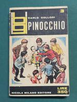 <strong>Pinocchio.</strong>