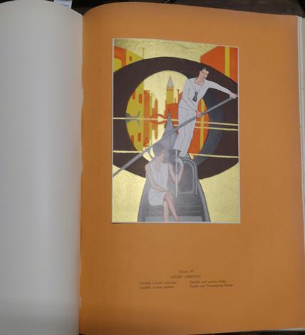 <strong>300 disegni di 64 artisti.</strong>140 tavole di 60 artisti italiani, 300 disegni illustrativi e decorativi.