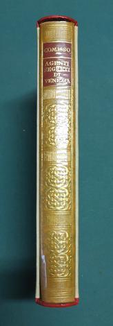<strong>Agenti segreti di Venezia (1705 - 1797).</strong>N. 15 della collana ''I CENTO LIBRI DI LONGANESI''