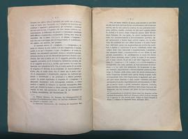 <strong>Di un equivoco concetto storico, la &quot;Borghesia&quot;.</strong> Nota letta all'Accademia di Scienze Morali e Politiche della Società Reale di Napoli dal socio Benedetto Croce.