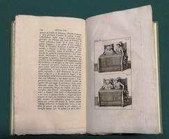 <strong>Lettere intorno alla Mimica.</strong>Versione dal tedesco, con rami, di G. Rasori. Aggiuntovi i capitoli sei sull'Arte Rappresentativa di L. RICCOBONI.